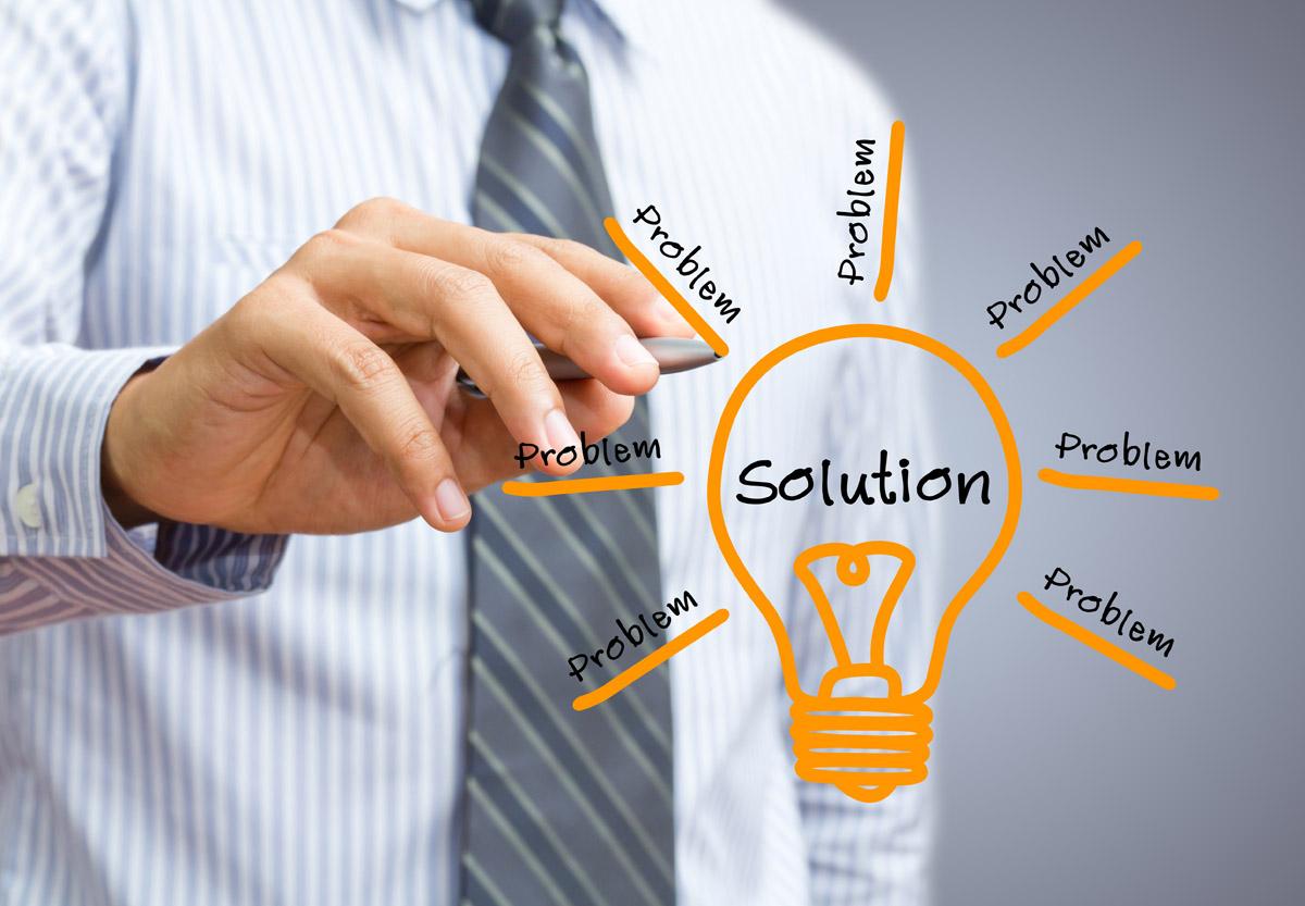 چطور کسب و کارهای کوچک میتوانند بر چالشهای بزرگ غلبه کنند؟