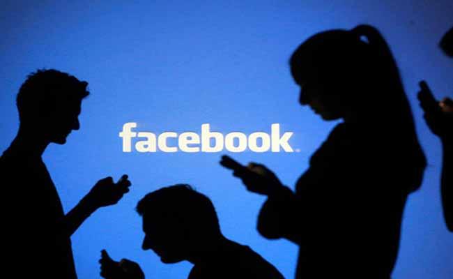 دردسری جدید برای شبکه اجتماعی فیسبوک