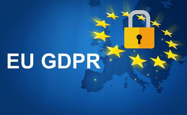شکایت از گوگل و فیسبوک به دلیل نقض قانون GDPR