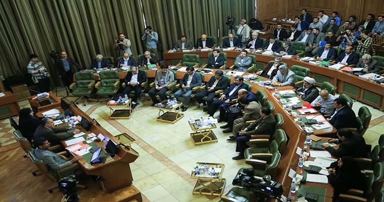 با تصویب شهرداری تهران، خدمات و کسب و کارهای الکترونیکی عوارض پرداخت میکنند