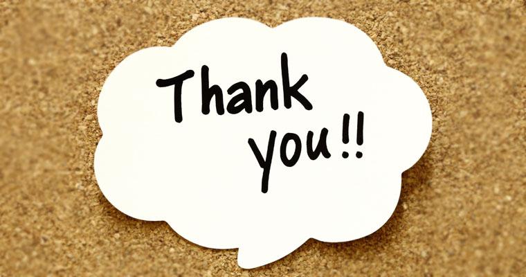یک رییس خوب با این شش روش از کارمندانش تشکر و قدردانی می کند