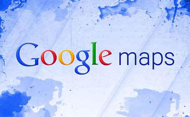 تحریم کسب و کارهای ایرانی توسط گوگل مپ