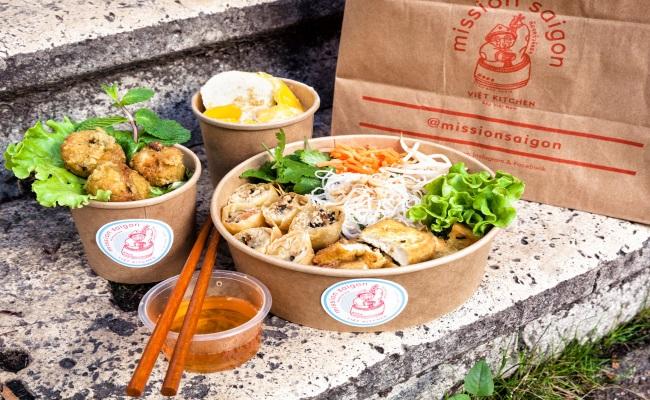 تأسیس رستوران آنلاین صرفا برای تأمین غذای سرویسهای تحویل غذا