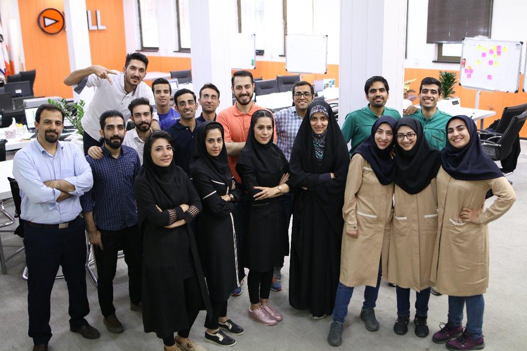 برگزاری اولین رویداد دمو دی شتابدهنده اکسل اصفهان