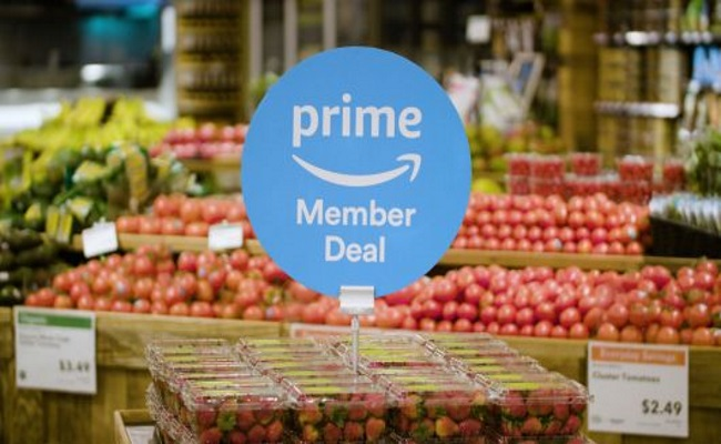 ورود آمازون به حوزه سلامت با هدف بهبود عادات غذایی کاربران