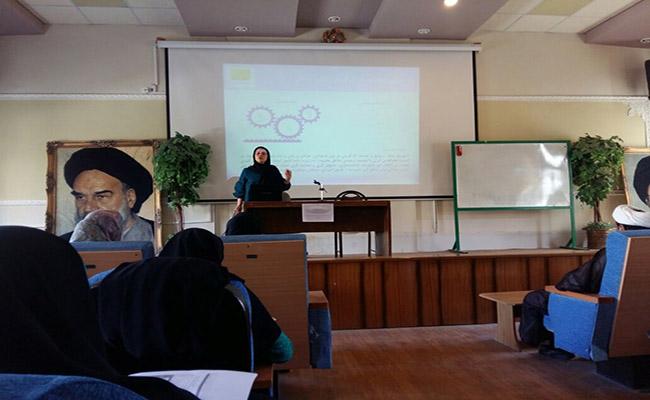 برگزاری همایش طرح ملی توان افزایی زنان جویای کسب و کار در کرمانشاه