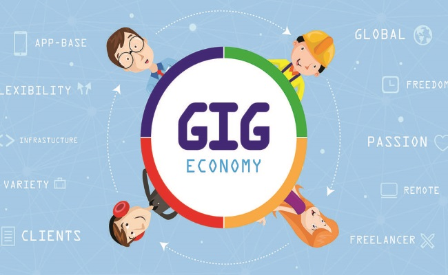 اقتصاد gig چیست؟