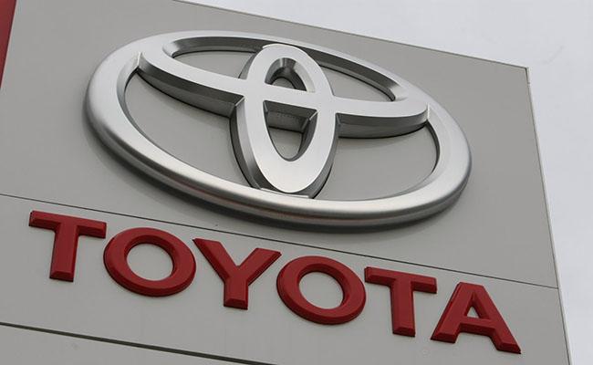 ورود تویوتا به سرویس اشتراک و اجاره خودرو