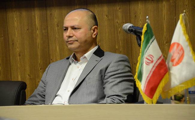 بهره وری کمتر از 8 درصد در اقتصاد ایران