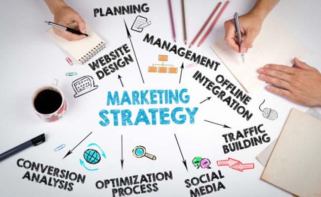 4 استراتژی ورود به بازار برای استارتاپها