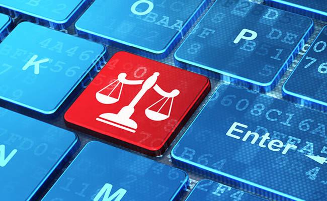برگزاری رویداد تکنولوژی حقوقی