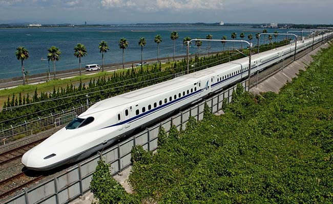 2 سال تلاش ژاپنیها برای 1 دقیقه زودتر رسیدن قطار