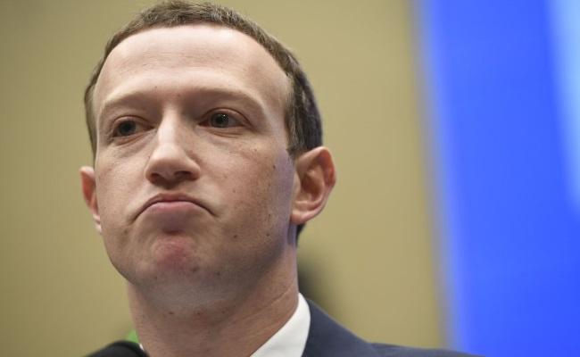 فیسبوک یک شبه 123 میلیارد دلار ضرر کرد