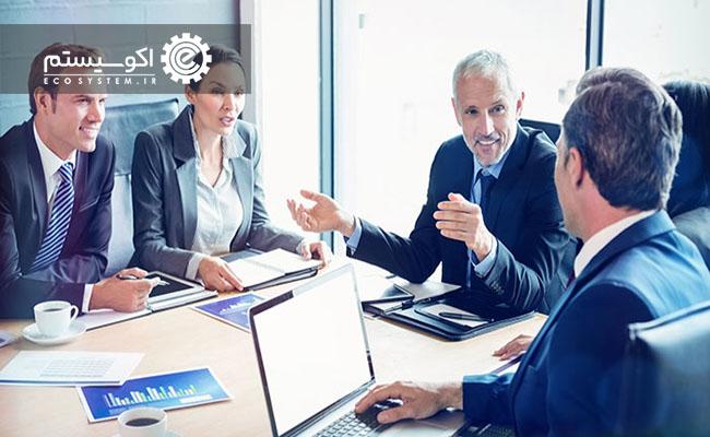 3 راهکار برای کاهش اضطراب در مذاکرات