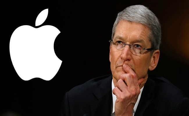 پاداش 120 میلیون دلاری اپل به تیم کوک
