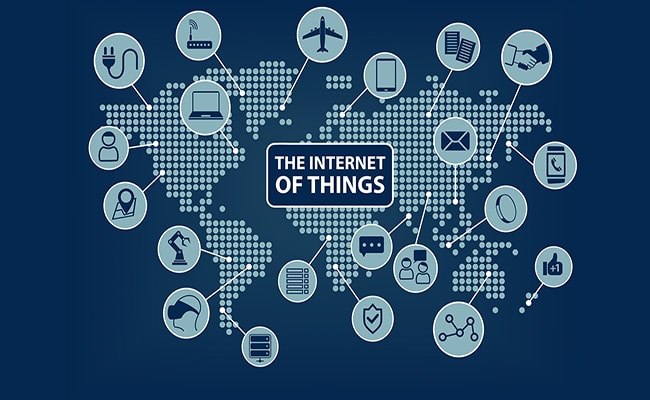 برگزاری سمینار اینترنت اشیا و کاربردهای آن در مدیریت