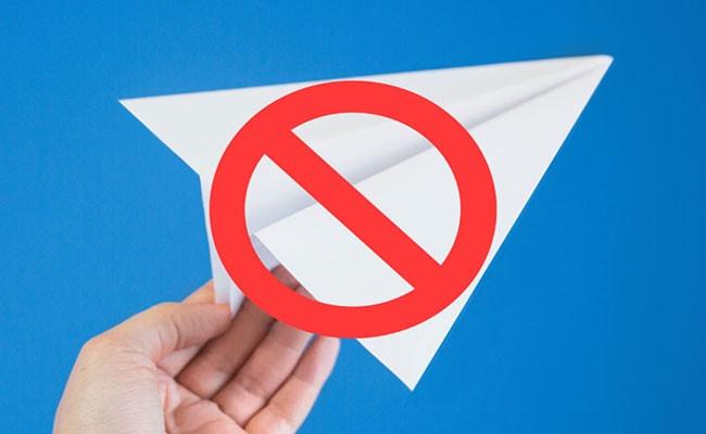 دسترسی به محتوای پیام، کلید رفع فیلتر تلگرام در روسیه