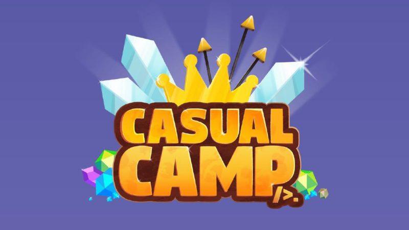 برگزاری رویداد بازیسازی کژوال کمپ با همکاری کافهبازار و آواگیمز