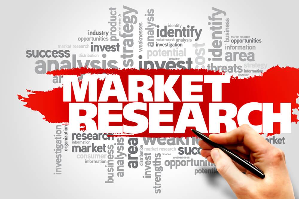 5 نکته در مورد تحقیقات بازار