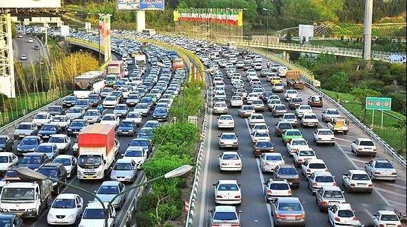لزوم تسهیل فعالیت استارتاپها برای کاهش ترافیک