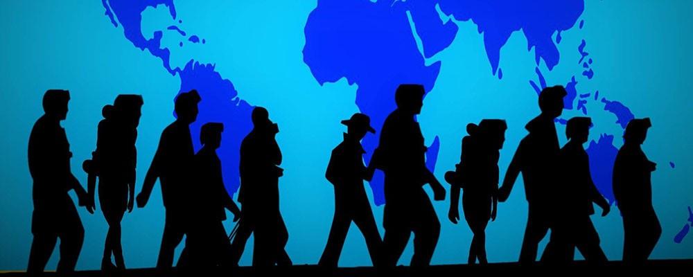 معرفی ۵ کشور برتر برای مهاجرت کاری