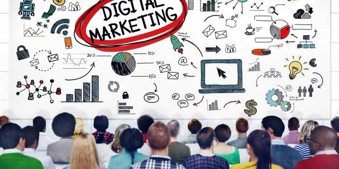 بررسی وبینارمارکتینگ به عنوان شیوهای جدید در بازاریابی