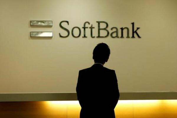 سرمایهگذاری عربستان سعودی در سافت بانک ژاپن